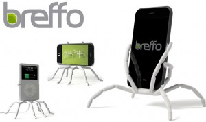 The amazing and versatile breffo holders!!