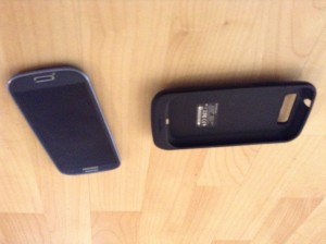 Mophie Juice Pack Samsung Galaxy s3